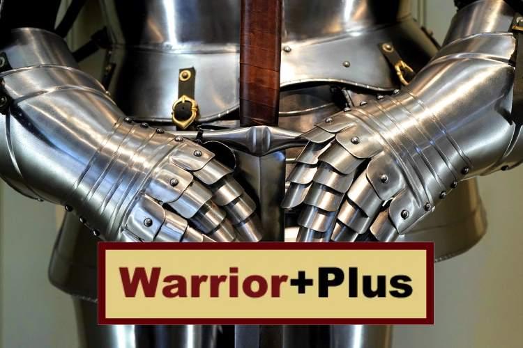 WarriorPlus marketing